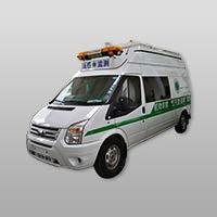 移动式机动车尾气遥感检测系统 TY-CGT-22