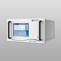 甲烷/非甲烷总烃/苯系物在线气相色谱仪